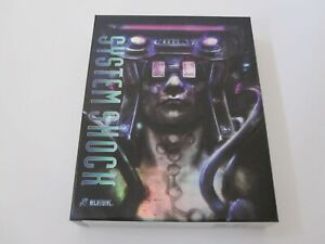 System Shock(PC) Limited Run Games Collector's Edition Box Set PREOWNED