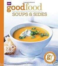 BBC Good Food Soups & Sides Diet Cook Book Healthy Eating Weight Loss Nutrition