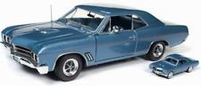 1967 Buick GS Hardtop Set Diecast  in 1:18 Scale by Auto World