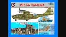 HPH  1:32 PBY 5A Catalina Cutaway High End Resin  Limited Production #CUT3201L