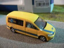 1/87 Rietze VW Caddy Maxi Mod. 2011 San Plus Eutin 52704