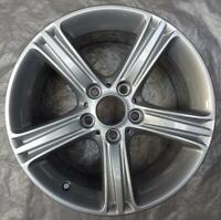 1 Orig BMW Alufelge Styling 393 7.5Jx17 ET37 6796242 3er F30 F31 4er F32 F36 BM2