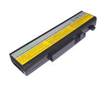 4600mah Batería para Lenovo IdeaPad Y450 4189 , L08L6D13, Panasonic Células