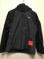 The North Face Womens Cinder Triclimate Jacket TNF Black Grey Size XL