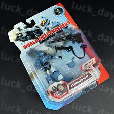 World Peacekeepers BT Earth-Rocking Machine Gunner Ammobot 05 1/18 Action Figure