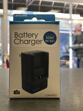 Lenmar Sony NP-BG1 Battery Charger