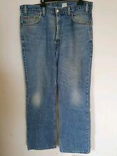 Levis 517 Boot Cut W36 L31 Blue Jeans