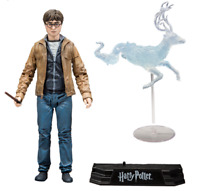 OEM Wizarding World of Harry Potter Movie Detailed Character Action Figure Set