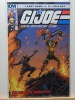 GI Joe Origins U PICK comic 1-23 2009 IDW Snake Eyes Movie