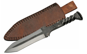 """Fixed Blade Knife 