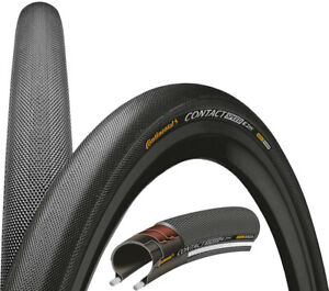 Continental Contact Speed Wire Hybrid/Tour Bike Tyre 700 X 28/32/35 mm