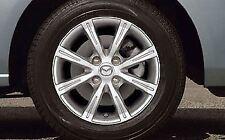 Genuine Mazda 2 2010 Onwards Alloy 15 Wheel Design 54