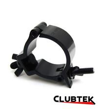 Half Coupler Black light bar O-Clamp Truss Rigging 50mm 100Kg Duratruss UK