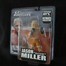 UFC Ultimate Collector Series 9-Jason Miller (The Ultimate Fighter Edition)-6...