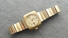 Ladies Seiko automatic hi-beat, quick change date, working, wear as shown.