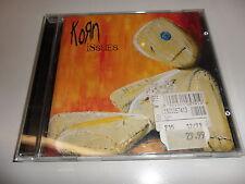CD  Korn - Issues