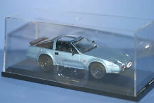 1986 NISSAN Fairlady Z31 300ZR 1/43 Blue metallic NOREV JAPAN