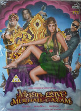 MAAN GAYE MUGHALL-E- AZAM - ORIGINAL TIP TOP VIDEO BOLLYWOOD DVD