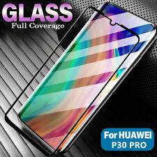 11D Glas für Huawei P30 / P30 Lite / P30 Pro Panzerfolie Schutzfolie Hartglas 9H