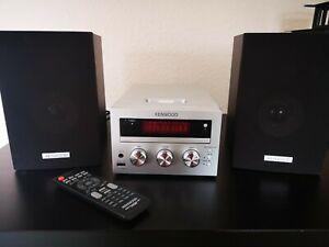 Kenwood RD M616 Audio HiFi Anlage Top Zustand wie Neu