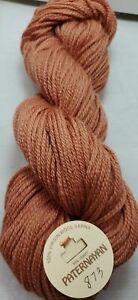 1 Skein Paternayan Tapestry Needlepoint Yarn 873 4oz Full Skein