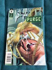 Aliens - Purge # 1 - Dark Horse
