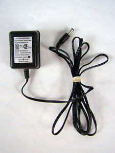 Hon-Kwang Plug In Class 2 Transformer SV800 Models Only 120VAC 12VDC UL Listed