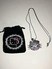 Hello Kitty Sanrio 8GB USB Necklace