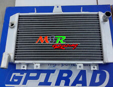for Kawasaki ZRX1200 2001-2005 02 03 04 ZRX1100 1996-2000 97 98 99 radiator new