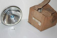 HELLA 1F6 114 641-001 FERNSCHEINWERFER SCHEINWERFER UNIVERSAL OLDTIMER BMW AUDI