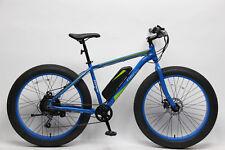 "Elektro FAT BIKE 26"" Elektrofahrrad Ebike Fahrrad Pedelec E-bike Testbike"