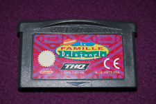 LA FAMILLE DELAJUNGLE - Human Soft/THQ - Jeu Action Game Boy Advance GBA FRA