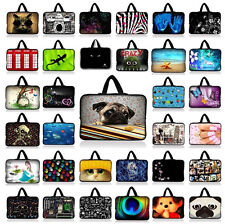 """Hot 11.6"""" 12"""" 12.1"""" Laptop Sleeve Bag Handle Case Cover For HP Dell Acer ASUS"""