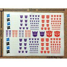 Transformers dry Rub