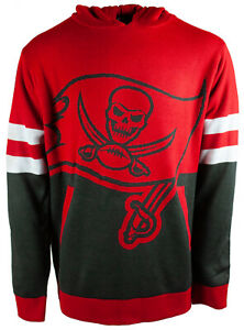 NFL Ugly Hoody Tampa Bay Buccaneers Sweater Jumper Christmas Style Big Logo