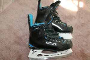 Nexus 9000 Eishockeyschlittschuhe
