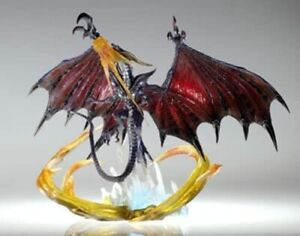 Square Enix Cafereo Final Fantasy Master Creatures Bahamut Figure