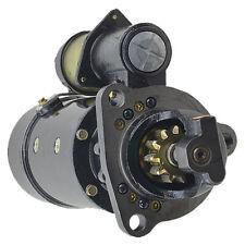 NEW 12V STARTER FITS STERLING TRUCK L7500 L8500 LT7500 8.3L 1999-2008 10479150