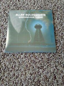 ALLAN HOLDSWORTH / WARDENCLYFFE TOWER * SEALED CD