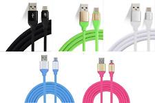 1M Typ-C USB-C USB Kabel Ladekabel Datenkabel für Samsung Galaxy S8/S9 Huawei