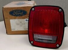 NEW OEM FORD TAIL LAMP PART # F4HZ-13405-A