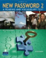 New Password Vol. 2 : A Reading and Vocabulary Text by Butler, Linda