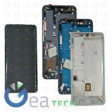 Display LCD ORIGINALE + Frame Comp. Per Xiaomi Mi Note 10 - 10 Pro M1910F4G F4S