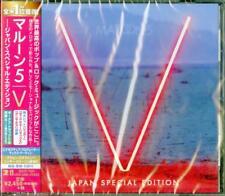 MAROON 5-V - JAPAN SPECIAL EDITION-JAPAN CD F43