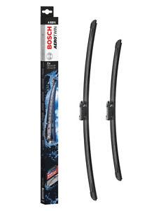 Bosch Balais d'essuie-glace plats AVANT Aerotwin A929S L=600/475mm - 1 paire