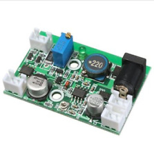12V TTL 200mW To 2W 445nm 450nm Laser Diode LD Power Supply Driver Board