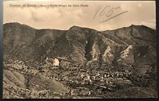 VARESE - Rasa e Monte Allegro - Cartolina formato piccolo viaggiata