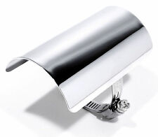 Heat Shield Heat Shield Heat Shield Custom Chrome For Harley choppper 10cm