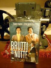 Brutti di notti -  Franco Franchi Ciccio Ingrassia DVD NUOVO