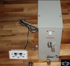 Dampfgenerator 9KW Dampfdusche Dampfbad Sauna OVP